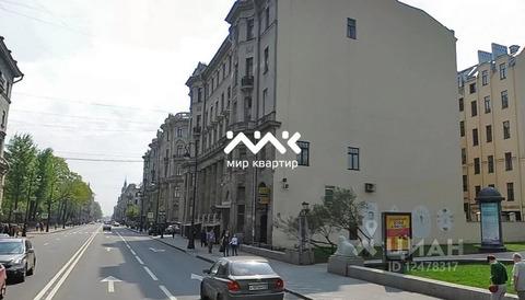 Офис в Санкт-Петербург Каменноостровский просп, 26-28 (111.3 м) - Фото 1