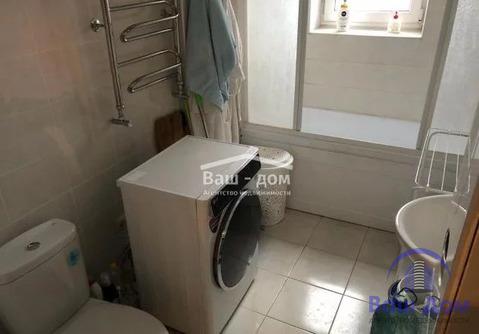 Предлагаем снять 2 комнатную квартиру, 2й поселок Орджоникидзе, . - Фото 4