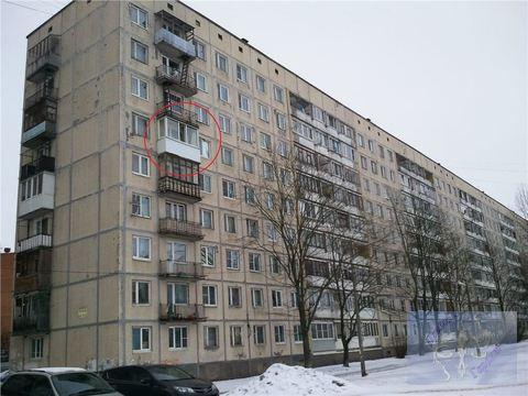 Продажа комнаты, Тосно, Тосненский район, Ленина пр-кт. - Фото 3