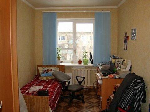 Квартира, ул. Шекснинская, д.12 - Фото 4