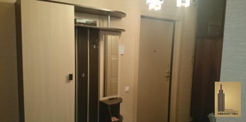1-к квартира в новом монолитном доме ЖК рижский - Фото 4