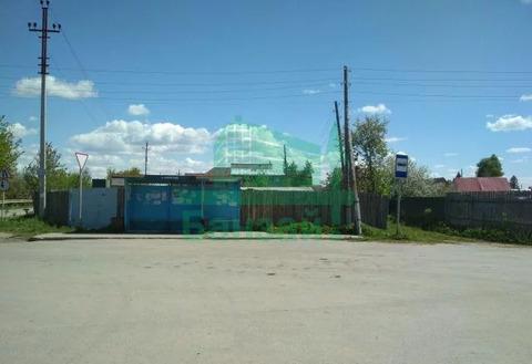 Продажа участка, Тюмень, Ул. Щербакова - Фото 3