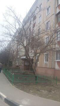 Квартира, ул. Шумилова, д.26 - Фото 1