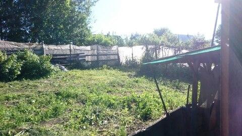 Участок в деревне Ивановское Красногорского района - Фото 4