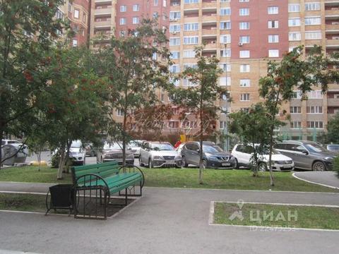 2-к кв. Тюменская область, Тюмень ул. Циолковского, 9 (65.0 м) - Фото 2