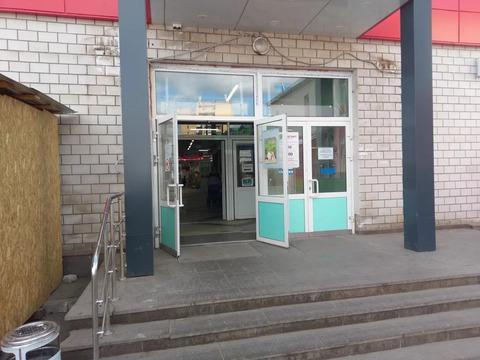 Сдается Торговый центр. , Казань город, улица Дементьева 72 - Фото 2
