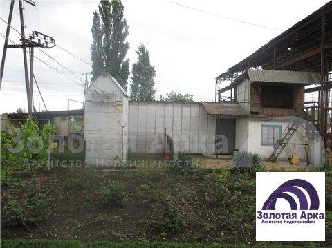 Продажа производственного помещения, Ахтырский, Абинский район, . - Фото 1