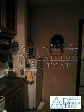Продается большая трехкомнатная квартира в пешей доступности от метро - Фото 5