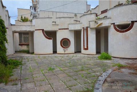 Продажа отдельно стоящего здания на пр. Генерала Острякова, 167 - Фото 4