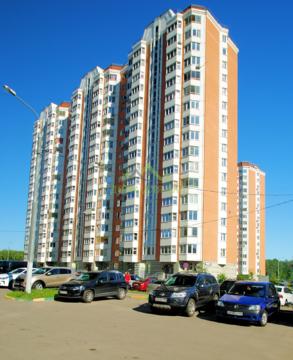 Г. Москва, пос. Москвоский ул. Георгиевская д. 5 - Фото 1