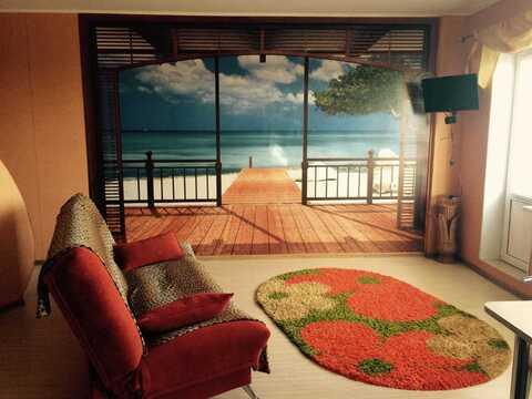 Квартира-студия на Хар.горе - Фото 5
