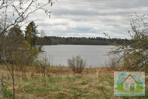 Большой земельный участок у озера - Фото 5