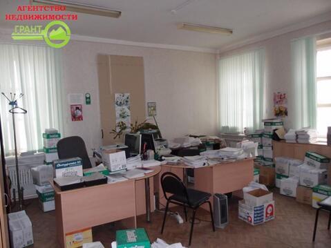 Офисное помещение 400 м2 в центральной части города - Фото 5
