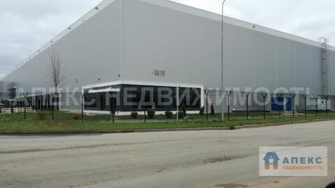 Продажа помещения пл. 7776 м2 под склад, аптечный склад, производство, . - Фото 5