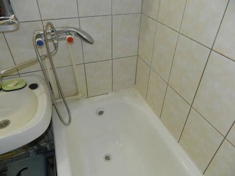 Продается однокомнатная квартира общей площадью 38,2 кв - Фото 3