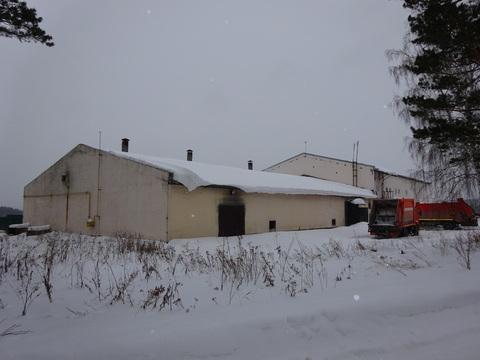Коммерческая недвижимость, км. Сибирский тракт (дублер) 13, д.5 - Фото 1