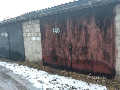 Гараж в Ленинградская область, Всеволожский район, пос. Мурино . - Фото 2