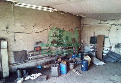Аренда гаража, Тюмень, Московский тракт 144 - Фото 1