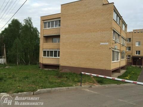 Продам однокомнатную квартиру в посёлке Русь - Фото 1