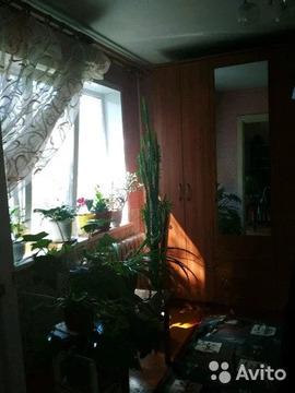 4-к квартира, 61 м, 3/5 эт. - Фото 1
