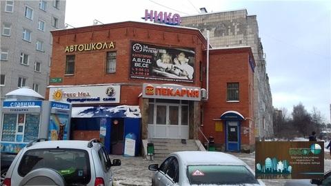 Аренда торговое помещение по адресу Гагарина 17 - Фото 1