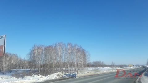 Земельные участки, ул. Ямская, д.250 - Фото 2