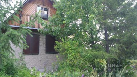 Дом в Свердловская область, Богданович Южный СНТ, (54.7 м) - Фото 1