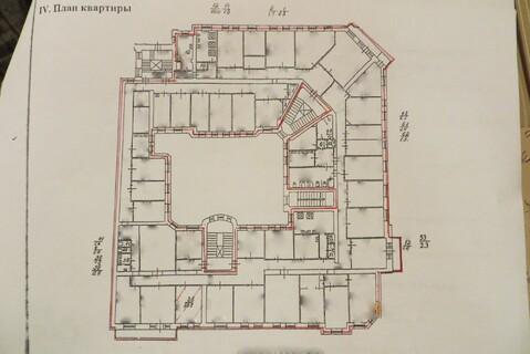 Продажа комнаты 20.1 кв.м, Лиговский проспект, д.44 - Фото 2