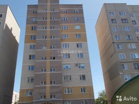 2-к квартира, 70 м, 1/10 эт. - Фото 1