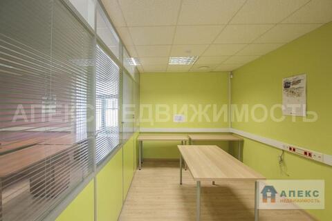 Аренда офиса 95 м2 м. Проспект Мира в административном здании в . - Фото 4
