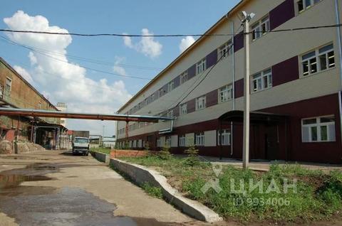 Производственное помещение в Татарстан, Казань ул. Ирек, 1к3 (176.0 м) - Фото 2