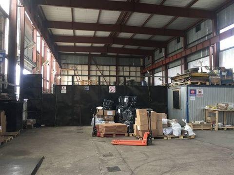 Продам производственное помещение 2843 кв.м. - Фото 3