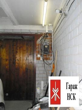 Сдам 2-х этажный гараж. Академгородок, В/З, ГСК Радуга №691. Карасик - Фото 5