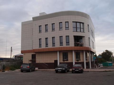 4-х ур. коммерческое здание площадью 1262 м2 под любой вид . - Фото 2