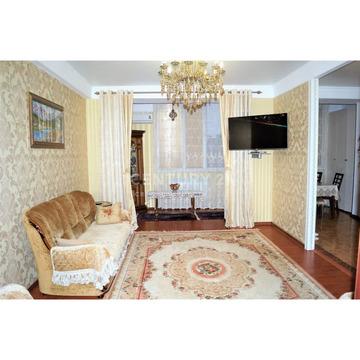 Продажа 3-к квартиры в Редукторном пос, 105 м2, 6/8 эт. - Фото 4