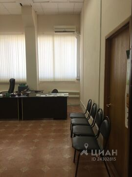 Офис в Волгоградская область, Волгоград ул. 7-й Гвардейской, 4а (25.9 . - Фото 2