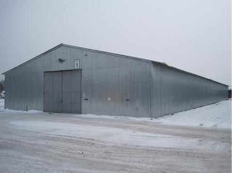Аренда склада, Железнодорожный, Балашиха г. о, Д. Черное - Фото 3