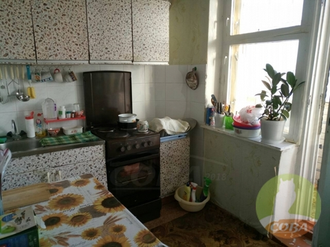 Продажа квартиры, Тобольск, 9-й микрорайон, Купить квартиру в Тобольске, ID объекта - 333080284 - Фото 1