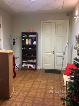 Офис в Санкт-Петербург Кронверкская ул, 29/37б (191.0 м) - Фото 2