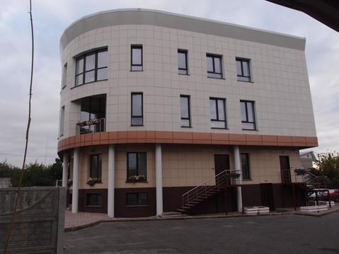 4-х ур. коммерческое здание площадью 1262 м2 под любой вид . - Фото 4