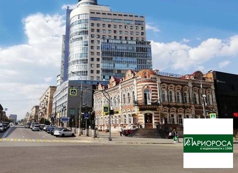 Сдается офисное помещение Комсомольская 4 - Фото 1