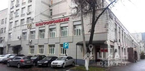 Офис в Татарстан, Казань ул. Зинина, 4 (1372.5 м) - Фото 1