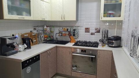 Квартира, ул. Ополченская, д.27 - Фото 2