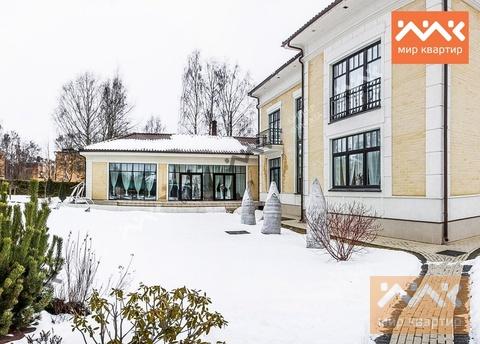 Продается дом, г. Павловск, Чернышевского - Фото 2