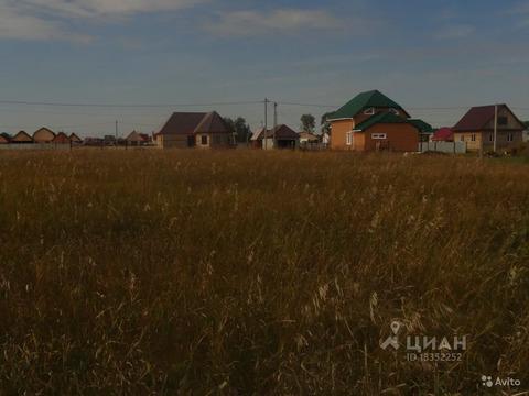 Участок в Курганская область, Курган пос. Керамзитовый, ул. . - Фото 1