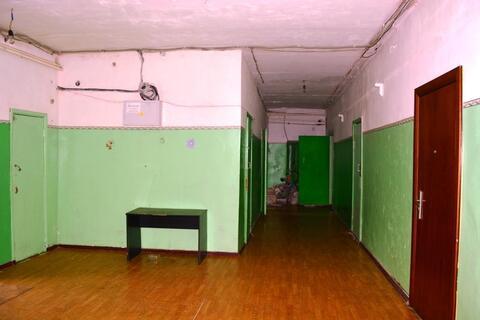 Продается просторная комната - Фото 1
