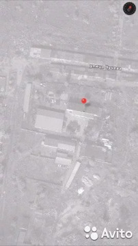 Производственная база 18600м2