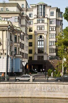 4-к кв. Москва Озерковская наб, 52а (180.0 м) - Фото 1