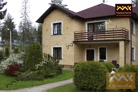 Продается дом, г. Всеволожск, Некрасова - Фото 2
