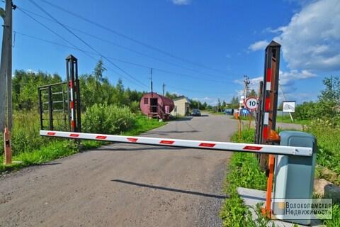 Участок 12 соток рядом с Волоколамском - Фото 1
